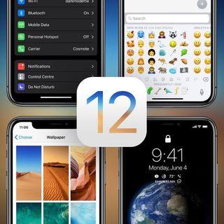 Road to WWDC - 1ª tappa: iOS