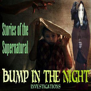 Reiki, Granny Magic & the Paranormal | Bump in the Night Investigators | Interview w/ Rhonda Russo