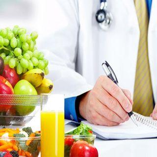 INTERVISTA GIOVANNI PAOLO LIGIA - MEDICO specialista in fisiologia e scienza dell'alimentazione