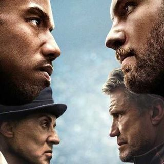 Damn You Hollywood: Creed II Review