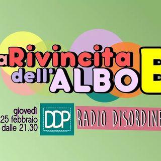 Radio Disordine - Puntata Numero 4