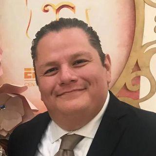 Arturo García - Familia vencedora en Cristo Jesús