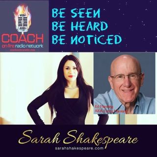 Spiritual Alchemy with Sarah and Ed Manning