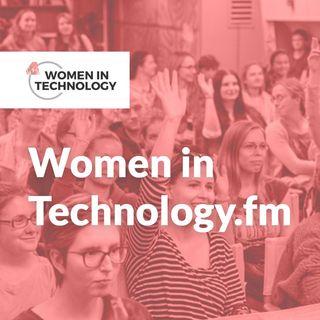 #2 Z Anną Szwiec o Stowarzyszeniu Women in Technology Poland