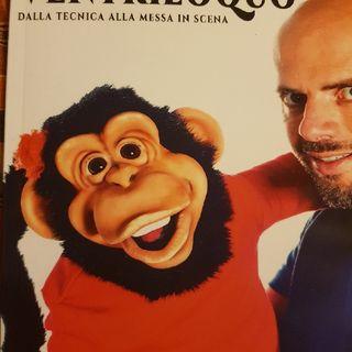 Come Fare Il Ventriloquo Di Nicola Pesaresi: Pupazzo In Braccio-Attore In Piedi