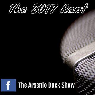 The 2017 Rant