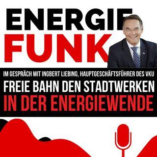 E&M ENERGIEFUNK - Freie Bahn den Stadtwerken in der Energiewende - Podcast für die Energiewirtschaft