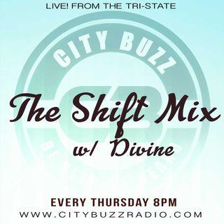 The Shift Mix w/ DIVINE
