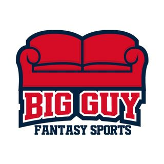 Big Guy Fantasy Sports