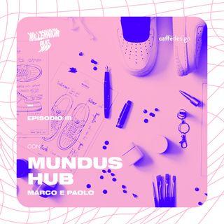 Millennium Bug con Mundus Hub