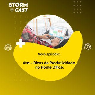 #01 - Dicas de Produtividade no Home Office