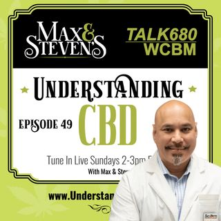 Does CBD Interact With…? – Episode 49