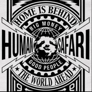 #to Human Safari