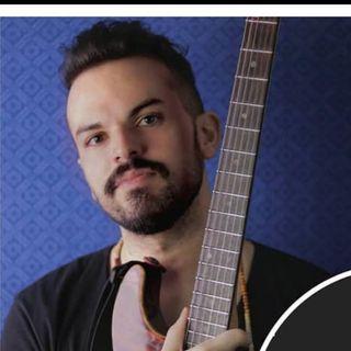 Ep- 11  Entrevista a Juan Antonio Rivera González- You Tube y la Guitarra