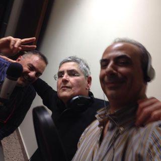 Three for Radio