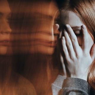 derealizzazione, depersonalizzazione e depressione esistenziale