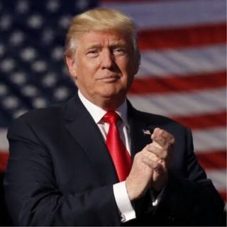 Anuncia Trump que impulsará decreto migratorio