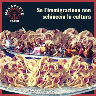 Se l'immigrazione non schiaccia la cultura