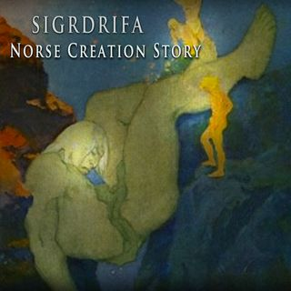 Norse Creation Story