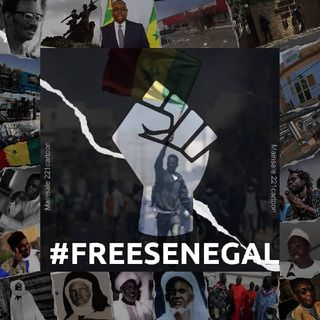 Episodio 4 - Senegal Dal By Nigga Thieuf