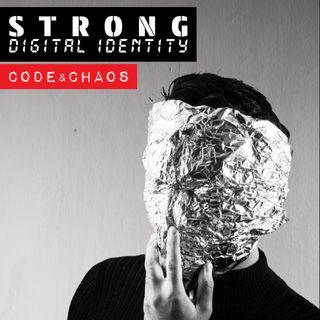 Strong Digital Identity
