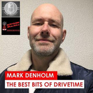 Drive Best Bits Week 50