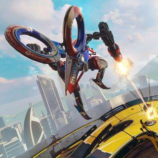 #83: E3 2015 - Oculus VR & Sony Morpheus