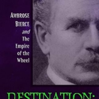 Conspirinormal Episode 176- Walter Bosley 5 (Destination Carcosa)