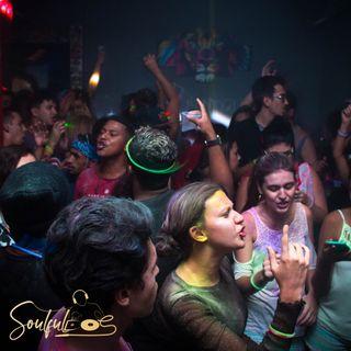 Soundz Muzic Radio  - Nothing But Feel Good House Music May 9, 2021