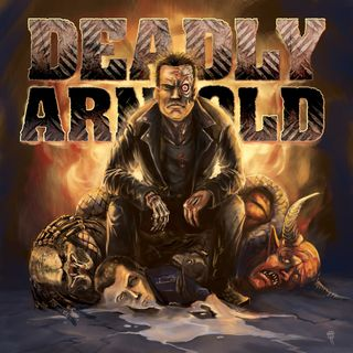 "Deadly Arnold Ep. 09: ""Share what you're fanatical about, and leveragibility is overrated."""