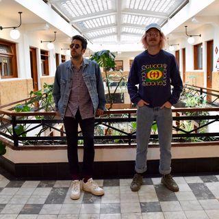 SignosFM 360 - Bándalos Chinos (Acústico), Mauro Conforti (showcase), La Suite Bizarre (entrevista)