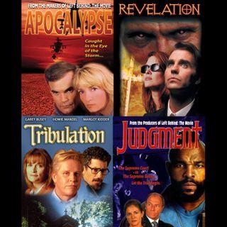 Episode 428 - The Apocalypse Series (1998-2001)