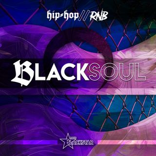 Black Soul By Radio BlackStar