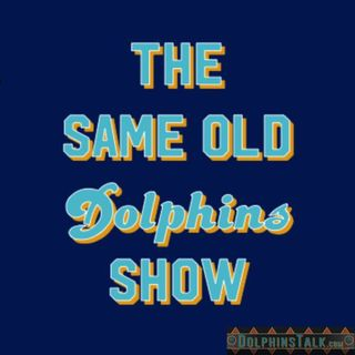 The Same Old Dolphins Show: Gase Returns