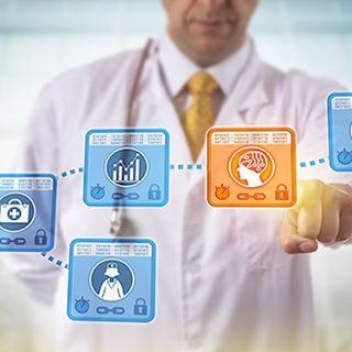 Blockchain e Sanità