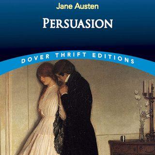 Persuasion by Jane Austen Audiobook Part 2