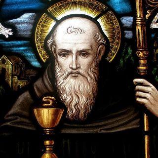 The Benedictine Option