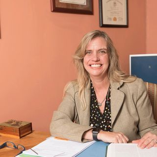 ATTORNEY MARGARET HELD - Knoxville, TN