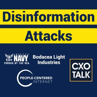Disinformation, Infosec, Cognitive Security, and Influence Manipulation