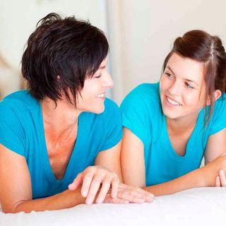 Tips para comunicarte con adolescentes
