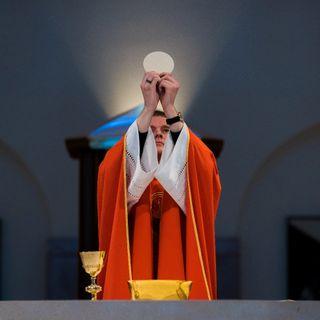 Power of the Eucharist IV