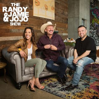 The Randy, Jamie and JoJo Show 08-01-17