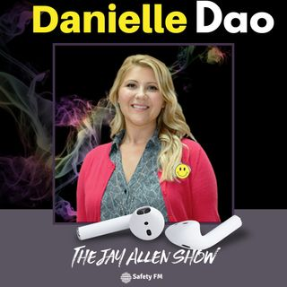 Danielle Dao