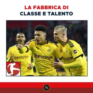 Podcast Bundesliga - Borussia Dortmund: la fabbrica di classe e talento