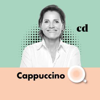"""#27 Suppito-Gründerin & Ärztin Andrea Scholdan: """"Wenn du in Eile bist, geh langsam!"""""""