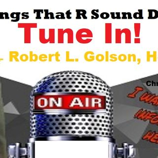 WYTV7 Things That R Sound Doctrine #13 Do YOU Trust in the Lord?