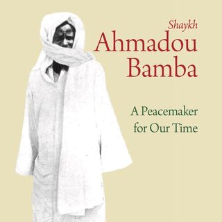 Ahmadou Bamba Peacemaker SummaryJan 28, 2019 Part 1