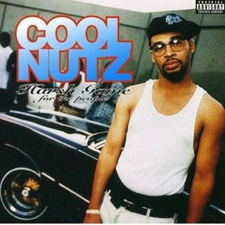 Artist Spotlight - Cool Nutz | @CoolNutz