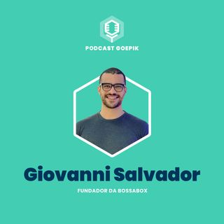 21. Transformação digital ágil [Giovanni Salvador, BossaBox]