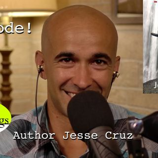 "Finding Your ""Dash"" with Jesse Cruz"